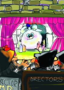 snow white theatre sm